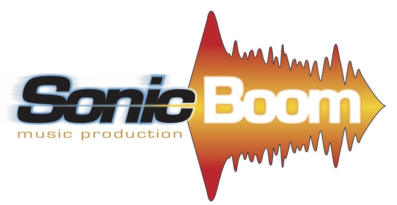 Sonic Boom Music